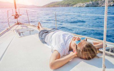 Norma ISO para el alquiler de barcos
