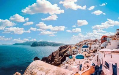 Viento-Grecia